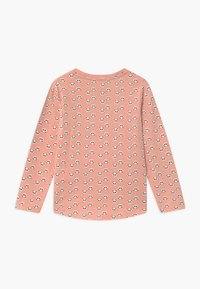 Lemon Beret - SMALL GIRLS - Longsleeve - coral cloud - 1