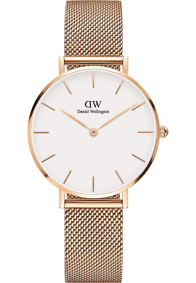 PETITE MELROSE 32MM - Klocka - rosegold-coloured