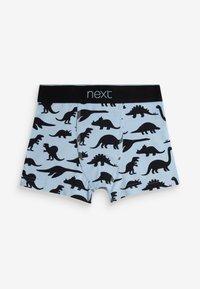 Next - 5 PACK - Pants - multi-coloured - 2