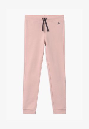 BASIC GIRL - Tracksuit bottoms - light pink