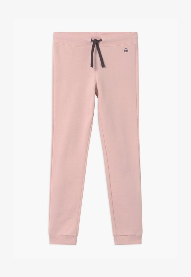 BASIC GIRL - Jogginghose - light pink