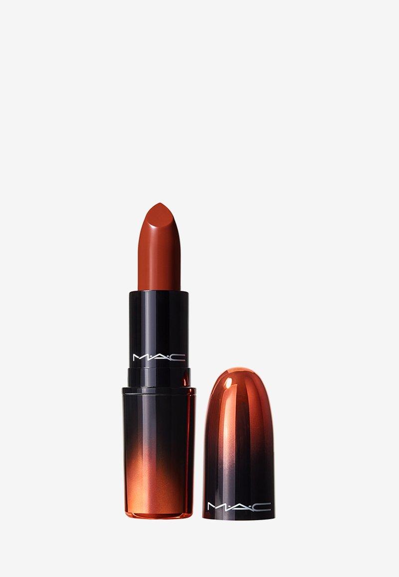 MAC - LOVE ME LIPSTICK - Lipstick - marrakesh me later