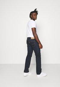 Levi's® - 501® ORIGINAL - Jeans straight leg - unibrow - 2