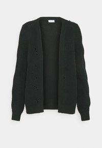VILA PETITE - VIENIA - Cardigan - darkest spruce - 0
