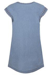 Pepe Jeans - ROCIO - Denim dress - blue denim - 1