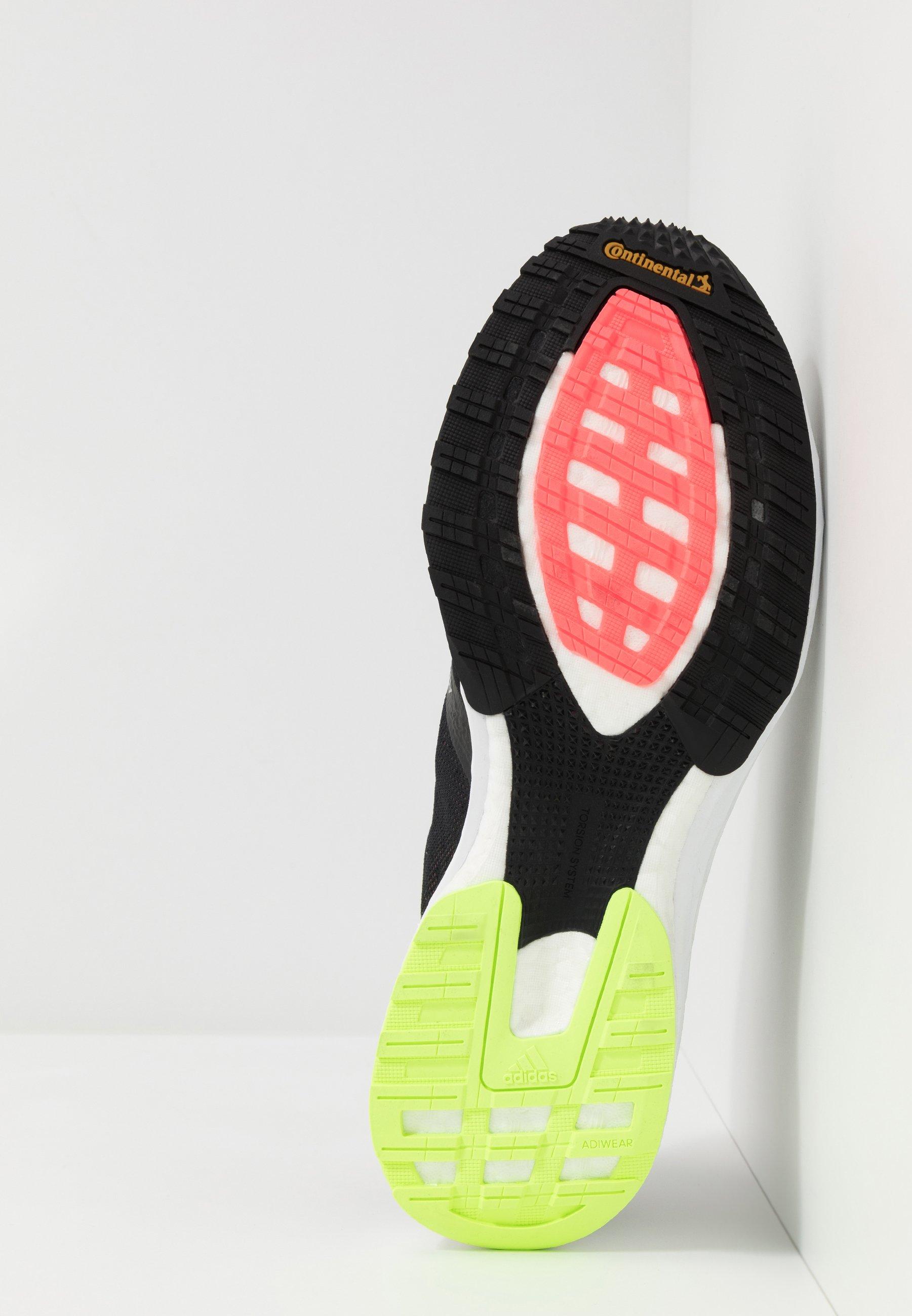 Consiglia sconto Scarpe da uomo adidas Performance ADIZERO ADIOS  Scarpe running da competizione core black/signal green