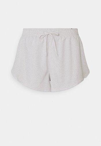 MOVE JOGGER SHORT - Pantalón corto de deporte - tonal animal/lunar rock
