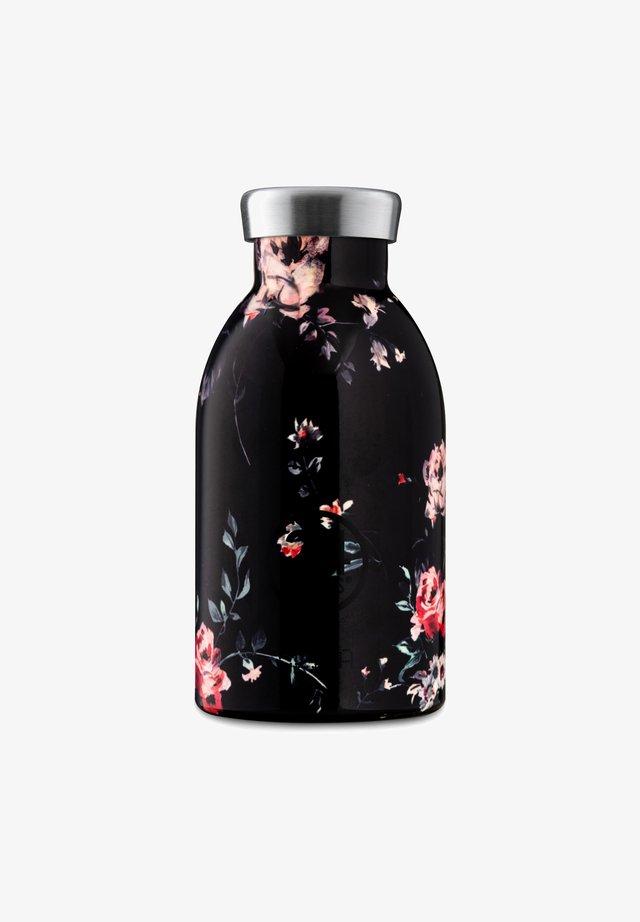 TRINKFLASCHE CLIMA BOTTLE BASIC MORNING GLORY - Autres accessoires - ebony rose