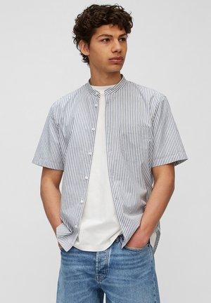 Shirt - multi/estate blue