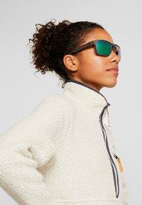 Oakley - HOLBROOK XL - Sunglasses - dark green - 2