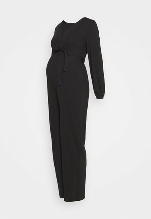 MLTORI - Jumpsuit - black