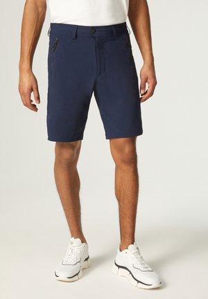 Korte broeken - navy-blau