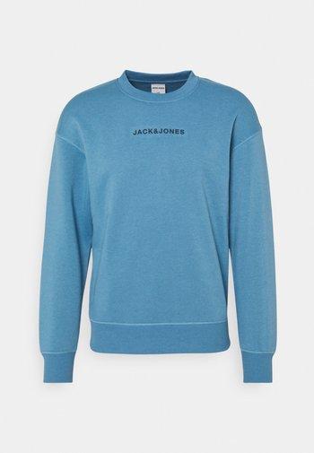 JCOMARCO CREW NECK - Sweatshirt - blue heaven