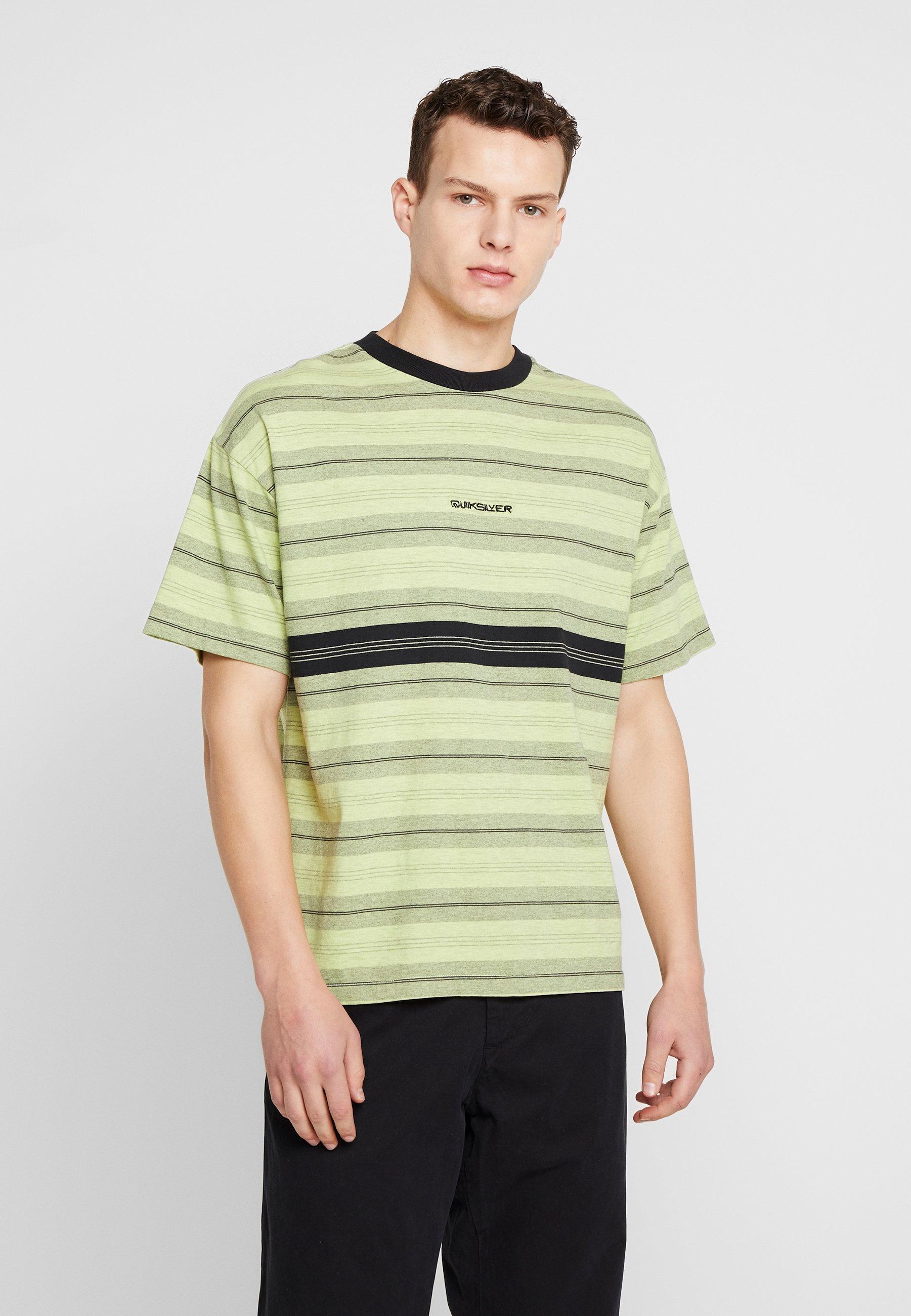 Men BACK - Print T-shirt