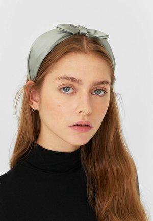MIT SCHLEIFE - Akcesoria do stylizacji włosów - grey