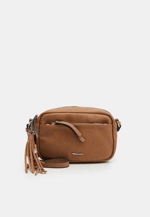 ADELE - Across body bag - taupe