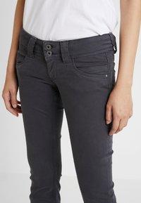 Pepe Jeans - VENUS - Trousers - granite - 4