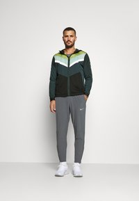 Nike Performance - Sports jacket - seaweed/asparagus/reflective silver - 1