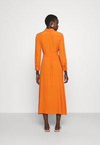 WEEKEND MaxMara - PULVINO - Maxi dress - orange - 2