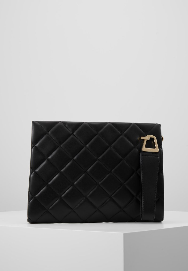 Valentino Bags - OCARINA - Olkalaukku - black