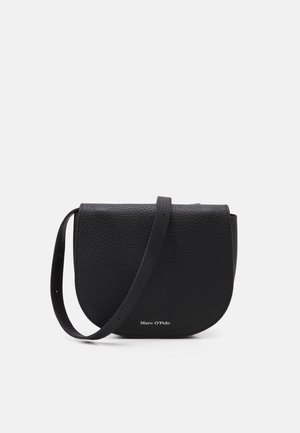 CALLY - Across body bag - black