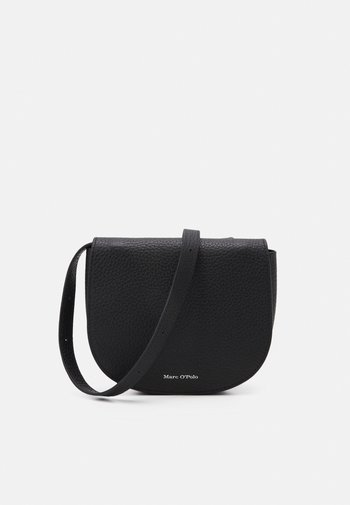 CALLY - Across body bag - black