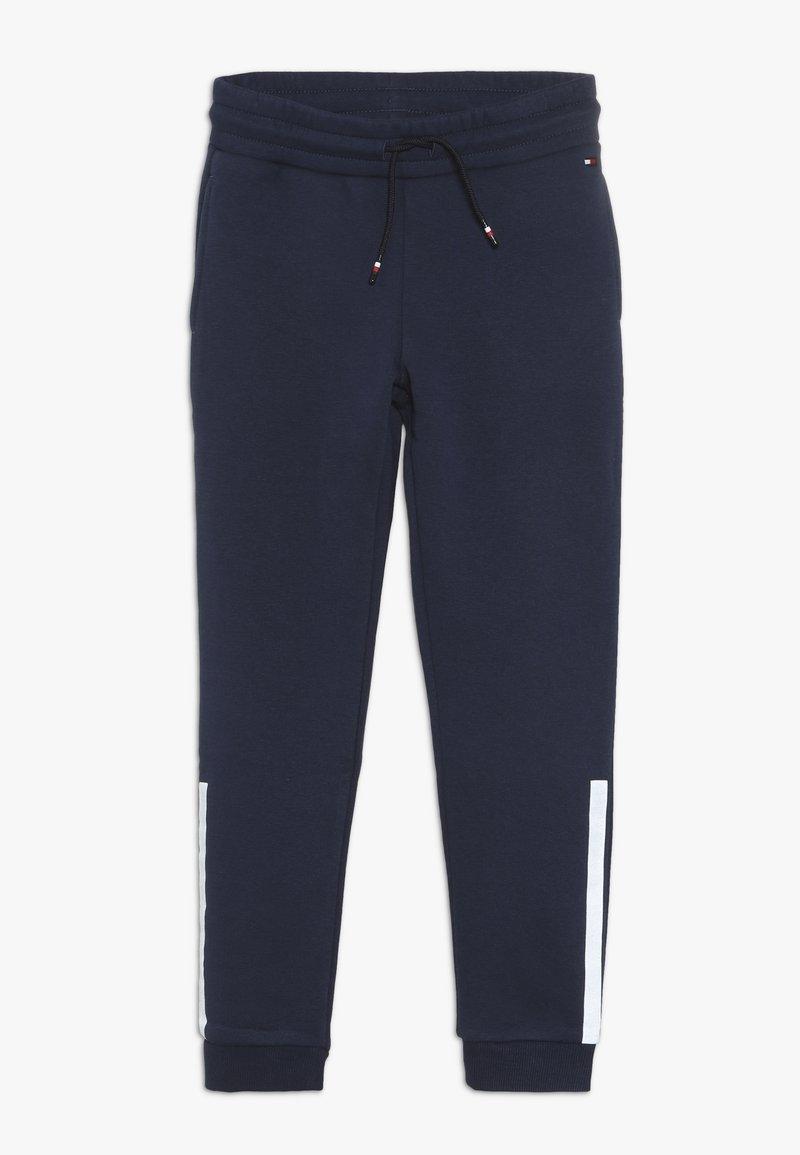 Tommy Hilfiger - SPECIAL TRACK PANTS - Spodnie treningowe - blue