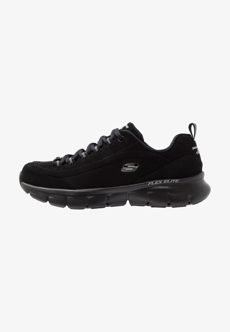 Skechers - SYNERGY 3.0  OUT & ABOUT - Trainers - black