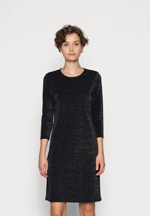 VMCHRIS SHORT DRESS - Cocktail dress / Party dress - black