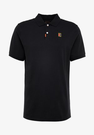 HERITAGE - Sports shirt - black