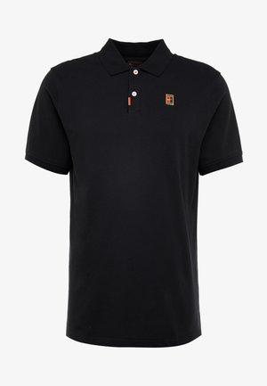 HERITAGE - Camiseta de deporte - black