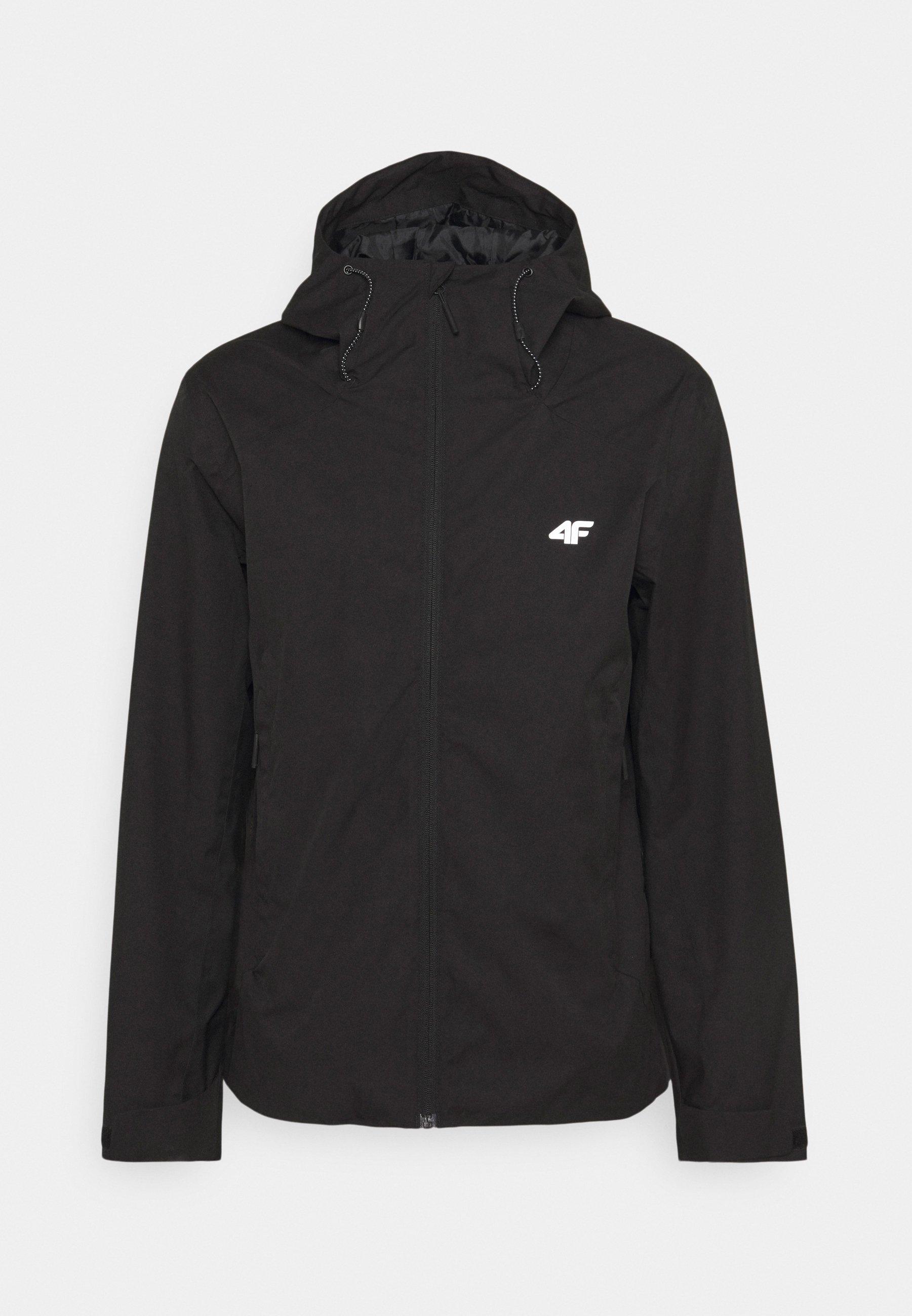 Men Men's urban jacket - Training jacket