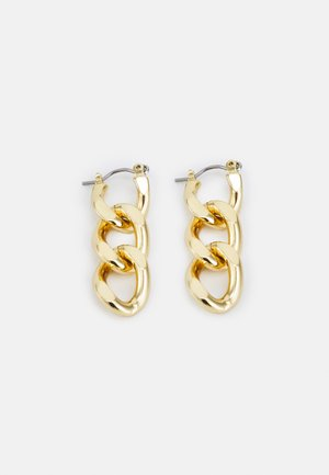 ERORESSI GOLD PLATED - Earrings - gold-coloured