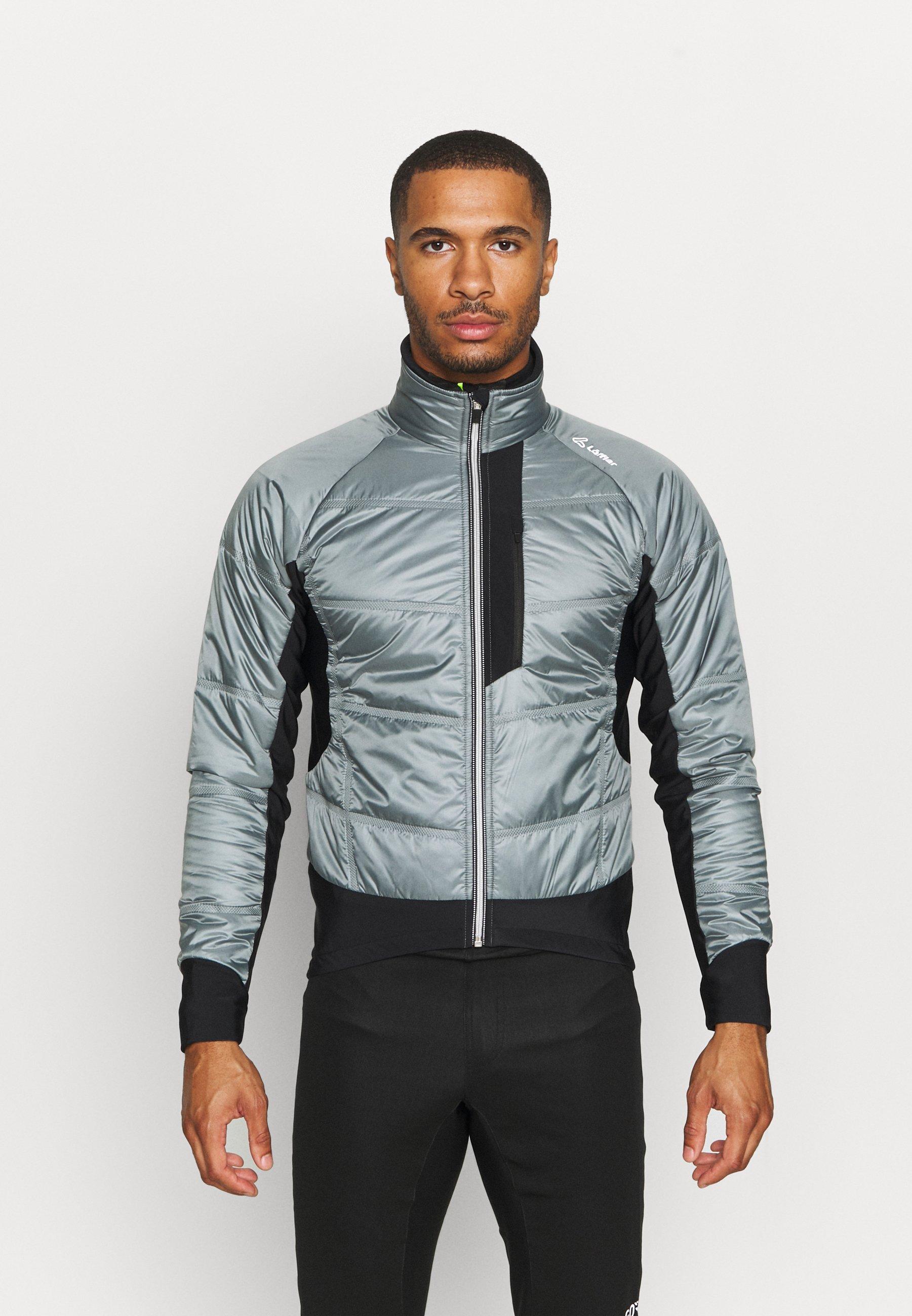 Men BIKE ISO JACKET HOTBOND - Outdoor jacket