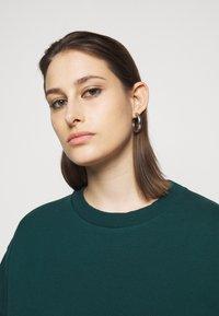 MM6 Maison Margiela - Sweatshirt - duck green - 3