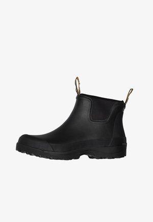 TERRÄNG LOW NEO - Ankelboots - black