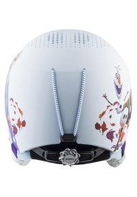 Alpina - Helm - frozen ii - 3