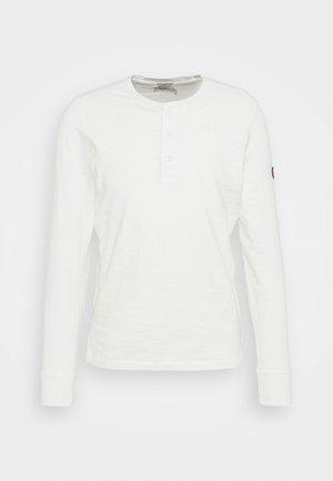 AQULES - Långärmad tröja - off white