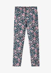 Calzedonia - Stoffhose - st. fiori rosa - 0