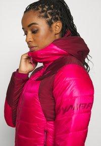 Dynafit - FREE  - Down jacket - flamingo - 3