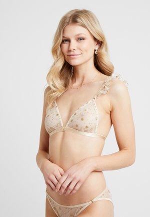 PASSADE BRALETTE - Triangle bra - nude