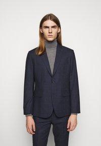 J.LINDEBERG - HOPPER BLAZER - Suit jacket - mid blue - 2