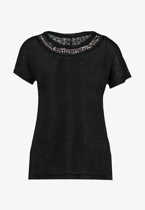 ONLRILEY BLING - T-shirt con stampa - phantom