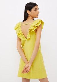 Liu Jo Jeans - Day dress - yellow - 2