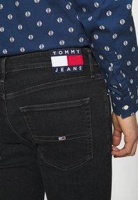 Tommy Jeans - FINLEY SUPER SKINNY - Jeans Skinny Fit - denim - 5