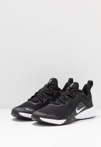 Nike Performance - FOUNDATION ELITE TR 2 - Obuwie treningowe - black/white/off noir - 2