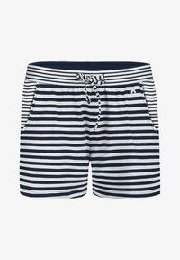 Short Stories - Shorts - blau - 0