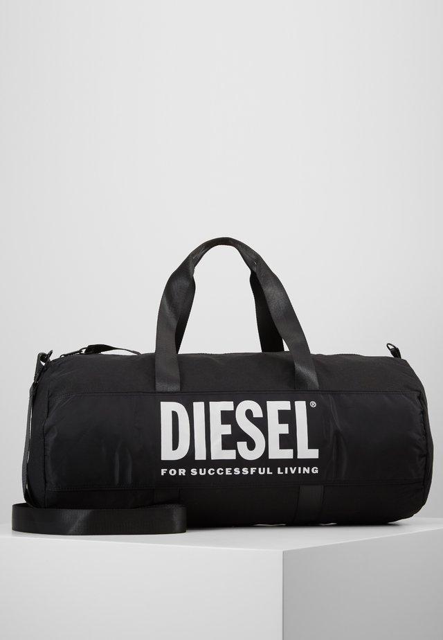 Sportovní taška - black