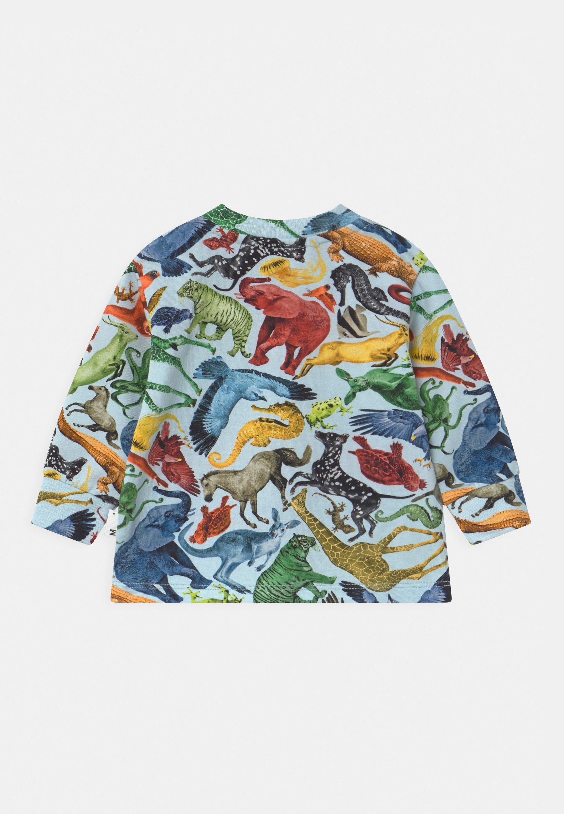 Kids ELOY UNISEX - Long sleeved top