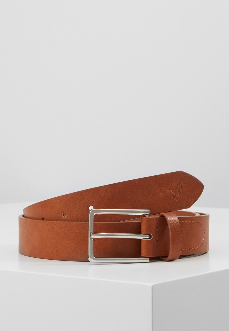 Pier One - Belt - cognac